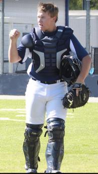 Trenton Tarver's Baseball Recruiting Profile
