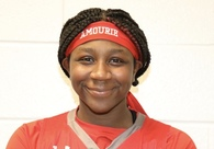 Amourie Porter's Women's Basketball Recruiting Profile
