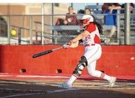 Catalina Sanchez's Softball Recruiting Profile