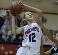 Denali Pinto's Women's Basketball Recruiting Profile