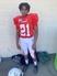 Marcus Baptiste Football Recruiting Profile