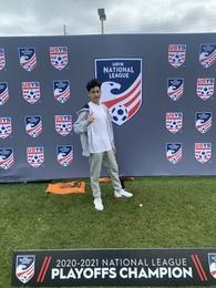 Alejandro Munoz's Men's Soccer Recruiting Profile