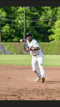 Damian Wilkerson's Baseball Recruiting Profile