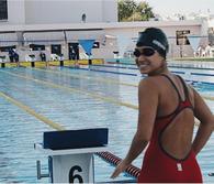 Deniz Korsheh's Women's Swimming Recruiting Profile