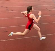 Kiersten Schwab's Women's Track Recruiting Profile