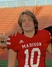 Garrett Gatke Football Recruiting Profile