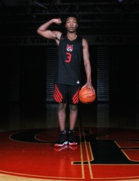 Amont'e Allen-Johnson's Men's Basketball Recruiting Profile