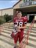 Brody Benton Football Recruiting Profile