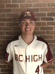 Matt Keene's Baseball Recruiting Profile