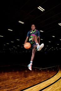 Jahzai' Cook's Men's Basketball Recruiting Profile