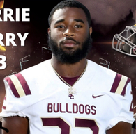 Torrie Curry's Football Recruiting Profile