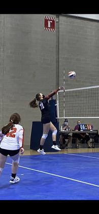Natalie Corso's Women's Volleyball Recruiting Profile