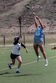 Allyson Foster's Women's Lacrosse Recruiting Profile