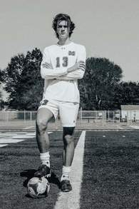 Malachi Walker's Men's Soccer Recruiting Profile