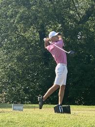 Derek Tabor's Men's Golf Recruiting Profile
