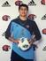 Jason LaVacca Men's Soccer Recruiting Profile