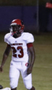Amarion Hover Football Recruiting Profile