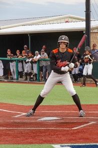 Evan Neubauer's Baseball Recruiting Profile