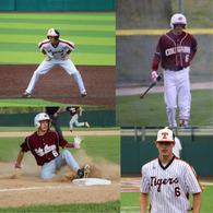 Austin Akridge's Baseball Recruiting Profile