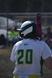 Daphne Green Softball Recruiting Profile