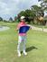 Kuan Zhou Men's Golf Recruiting Profile