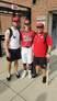 Hunter McKenzie Baseball Recruiting Profile