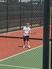 Logan Lindstrom Men's Tennis Recruiting Profile