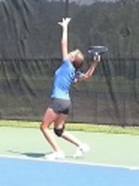 Paige Gardner's Women's Tennis Recruiting Profile