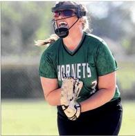 Taryn Moorman's Softball Recruiting Profile