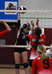 Sydnie Germain Women's Volleyball Recruiting Profile