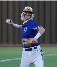 Austin Pryor's Baseball Recruiting Profile