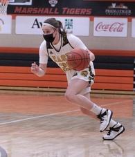 Macy Birkholz's Women's Basketball Recruiting Profile