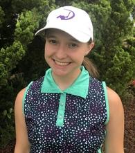 Anna Czarkowski's Women's Golf Recruiting Profile