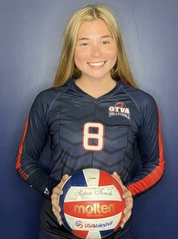 Kendall McCain's Women's Volleyball Recruiting Profile