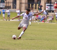 Gregory Anderson's Men's Soccer Recruiting Profile