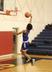 Zimare Pearson Men's Basketball Recruiting Profile