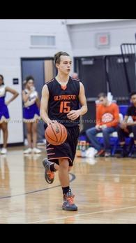 Carter Duff's Men's Basketball Recruiting Profile