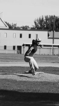 Matthew McClure's Baseball Recruiting Profile