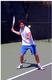 Jonathan Baker Men's Tennis Recruiting Profile