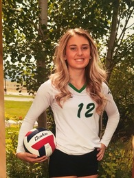 Ashley Montini's Women's Volleyball Recruiting Profile