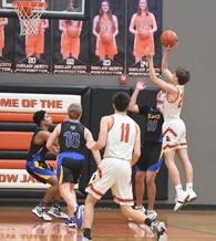 Cade Whitson's Men's Basketball Recruiting Profile