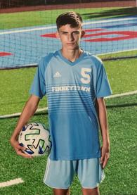 Andrew Imhulse's Men's Soccer Recruiting Profile