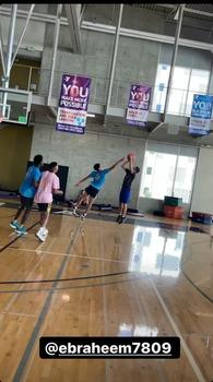 Deeontae Dobashi's Men's Basketball Recruiting Profile