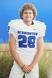 Isaac Conner Football Recruiting Profile