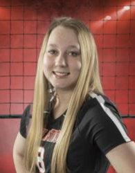 Olivia Nirode's Women's Volleyball Recruiting Profile