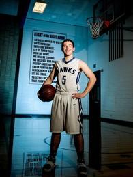 Brian Bartholmy's Men's Basketball Recruiting Profile