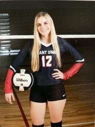 Lauryn Pettyjohn's Women's Volleyball Recruiting Profile