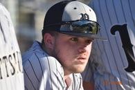 David Hall's Baseball Recruiting Profile
