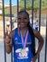Ashlyn Bruce Women's Track Recruiting Profile