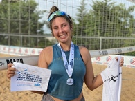 Mara Schmidt's Women's Beach Volleyball Recruiting Profile